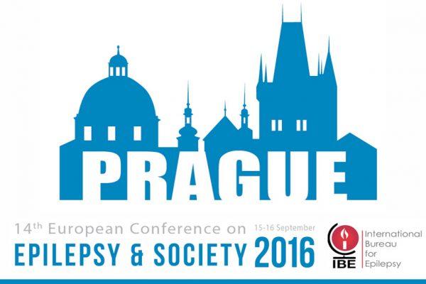 14th Conference on Epilepsy & Society – 15/16th September Prague