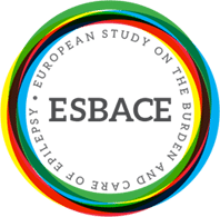ESBACE Logo - Epilepsy Alliance Europe