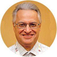 Emilio Perucca, Italy (ILAE)