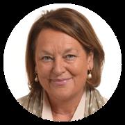 Griesbeck, Nathalie (France) Vicepresident