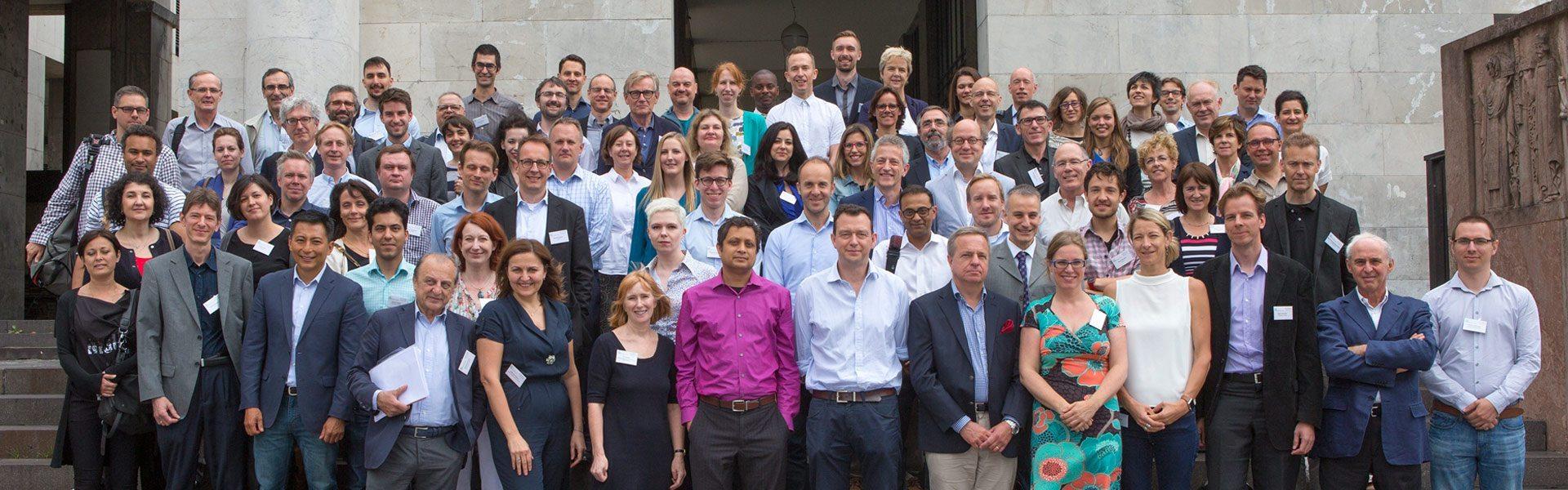 RADAR-CNS Team - Epilepsy Alliance Europe