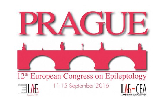 12th ILAE European Congress on Epileptology