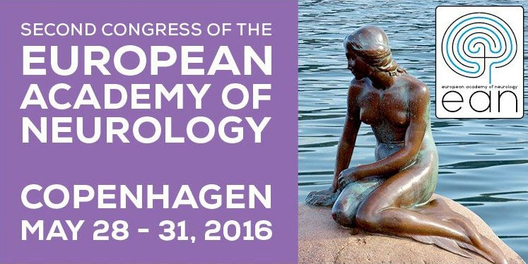 2nd EAN Congress - Epilepsy Alliance