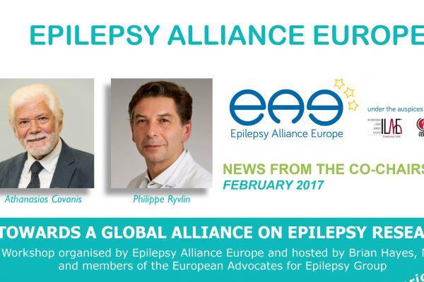 EAE February Newsletter