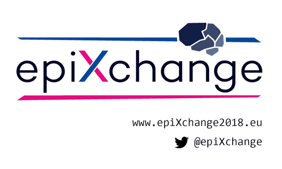 Screening For Autism Spectrum Disorders State Of The Art In Europe >> Epixchange 2018 Brings Together Europe S Best Brains To Pave The Way